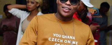 """Dear Lord Make Me Rich, So I'll Marry All The Girls I Love"" – Reekado Banks Prays To God"