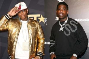 Casanova & Soulja Boy Quickly End Beef After Last Weekend's Altercation