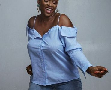 Waje Reveals She Wasn't Excited About 2019