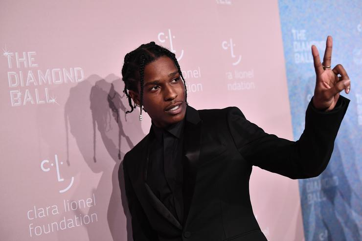 A$AP Rocky Gives Soulja Boy Credit For Paving The Way For Him Music