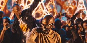 Black Coffee – Bud Light Warehouse Mix