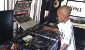 DJ Arch Jnr – Do You Believe In Me House Mix Music