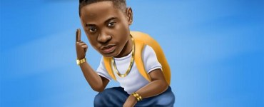 Lil Kesh Undertaker Artwork