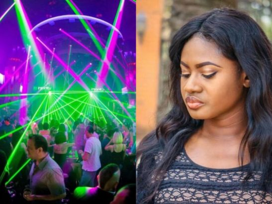 Martha Ankomah Reveals She Has Never Been To A Night Club Music