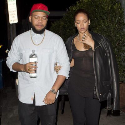 Rihanna's Brother Rorrey Fenty Arrested Due To Assaulting Charges Music