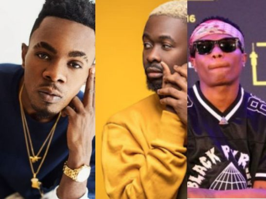 Sarz Narrates An Awkward Moment He Had With Patoranking And Wizkid Music
