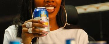 Tiwa S-avage Signs New Endorsement Deal