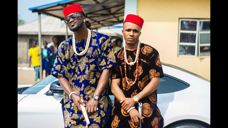 """[Video] Humblesmith – """"Report My Case"""" ft. Rudeboy Music"""