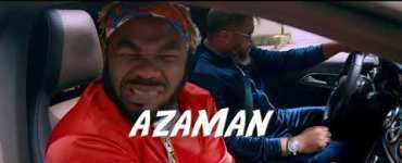 "[Video Trailer] Slimcase – ""Azaman"" ft. 2baba x Peruzzi x Larry Gaaga x DJ Neptune"