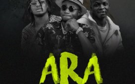 "[Audio + Video] Freeway x Terri x Ben Anansi – ""Ara"""
