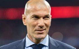 HE IS BACK!! Zidane Finally Reveals Why He Rejoined Real Madrid