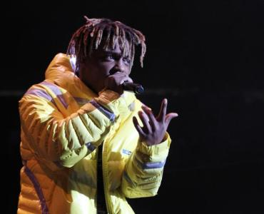 Juice WRLD's Death Race For Love Dominates Charts For Second Week