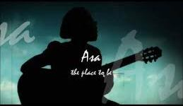"""Asa – """"The Place To Be"""""""