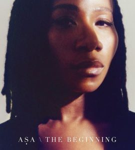 Asa – The Beginning (Lyrics)