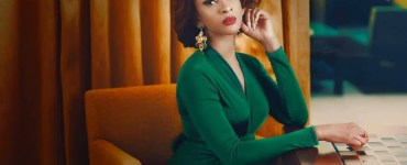 Beautiful Actress Adesua Etomi Slams Trolls For Asking Questions On Having a Child