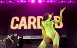 Cardi B Cancels Performance Due To Complications From Recent Plastic Surgery