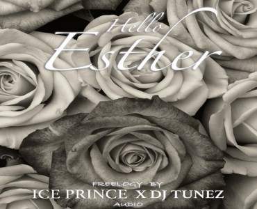 Ice Prince ft. DJ Tunez – Hello Esther