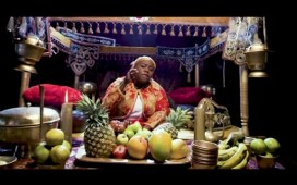 VIDEO Teni – Power Rangers