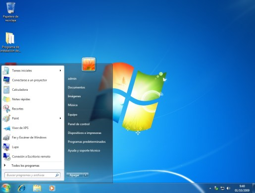 Windows 7 Professional Download Free