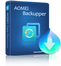 AOMEI Backupper Standard 3.2 Free Download