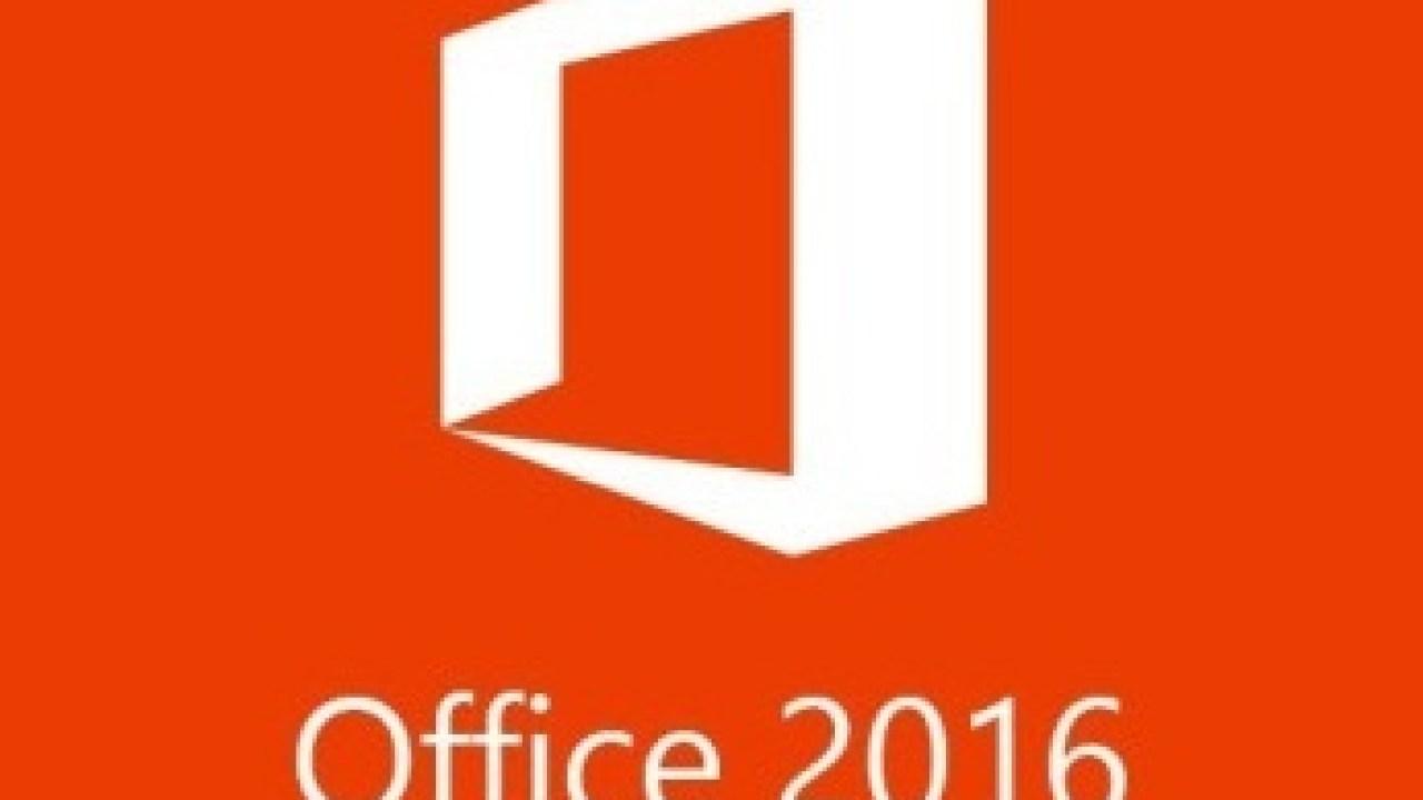 Microsoft Office 2016 VL ProPlus 32 Bit 64 Bit ISO Download – www