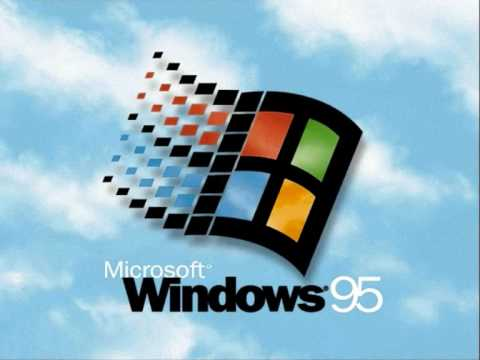 Windows 95 Free ISO Download Setup Image