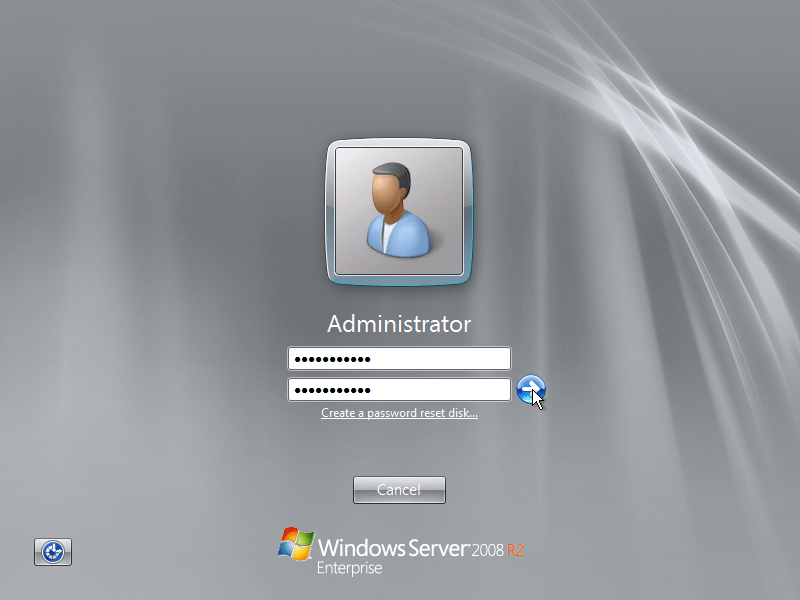 How to Install Windows Server 2008 R2 as Workstation