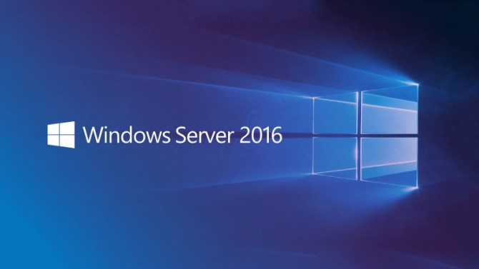 Windows Server 2016 64 Bit ISO Free Download