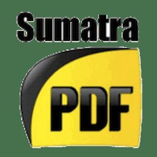 Sumatra PDF Download Free PDF Reader