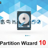 MiniTool Partition Wizard 10 Disk Manager Free Edition