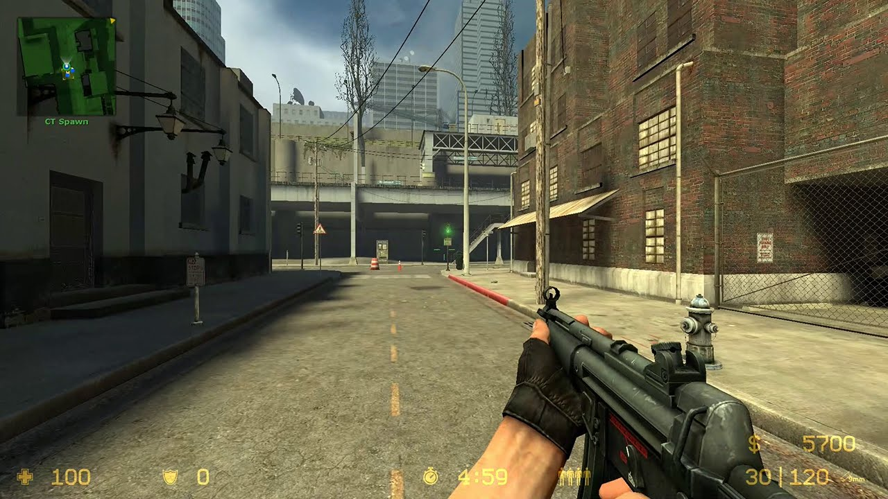 Counter Strike Source Download Free PC Game Ratings