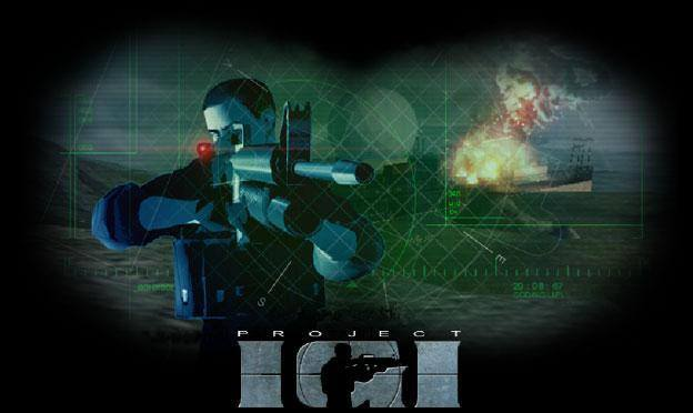 Project IGI 1 Game Free Download PC Game Full