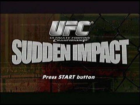 UFC PC Game Download Free