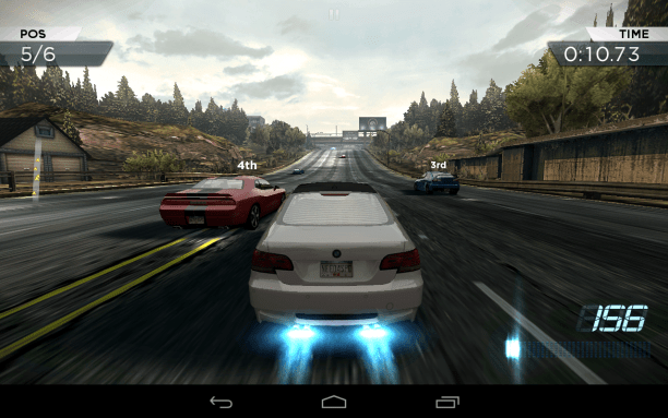 Need for Speed Most Wanted MOD APK Download Free