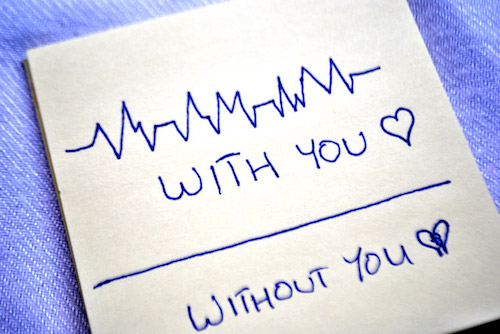 バレンタイン 手紙3