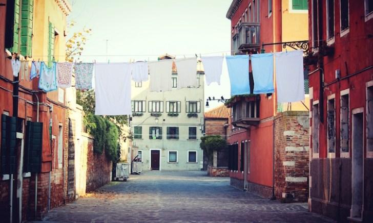 一人暮らしの洗濯頻度