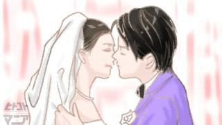 感動の結婚式!せいせいするほど愛してる。最終回の感想と海里の妻の意外な結末