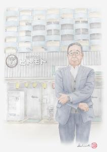 ヒトモト・仲山純社長