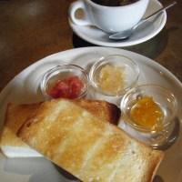 CLAMP COFFEE サラサSARASA