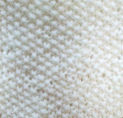 かのこ編み