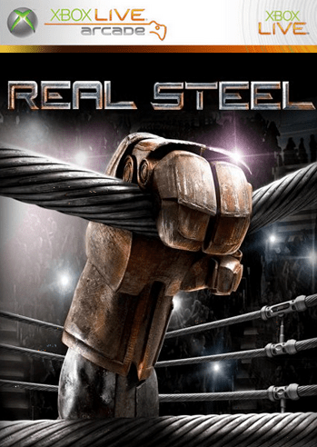 Real Steel (Xbox 360 / FreeBoot / XBLA) »Download games ...