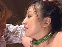 高橋涼子 すっかり男に躾けられ快楽の虜とされた美熟女