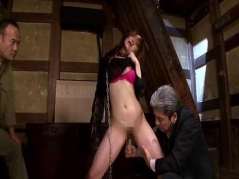 夫の部下にレイプされておまんこの快感に喘ぐ四十路熟女妻の日活 無料yu-tyubu