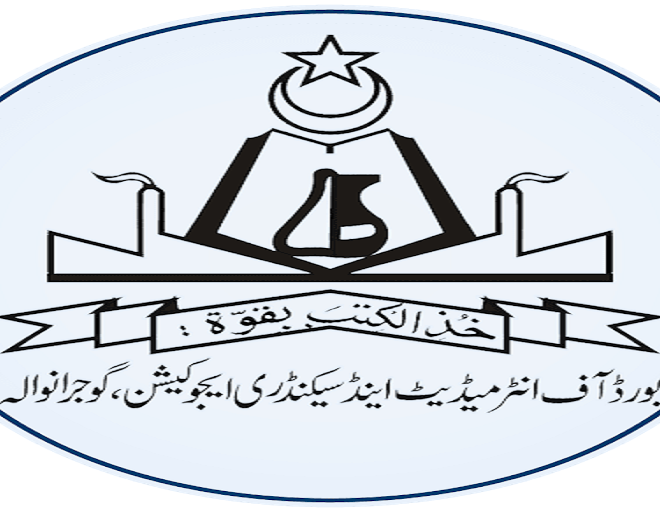 BISE Gujranwala 9th Class Result 2021