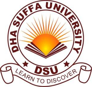 The DHA Suffa University Fee Structure 2021
