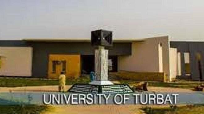 University of Turbat Balochistan Merit List 2021 Announced