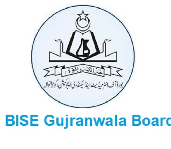 BISE Gujranwala Board 11th Class Position Holders 2021