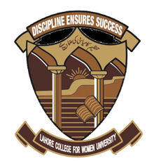 Lahore College For Women University Admission 2021 Apply Online