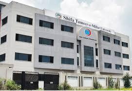 Shifa College of Medicine Merit List 2021 Download Free