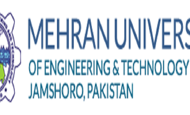 Mehran University of Engineering & Technology Entry Test Result 2021